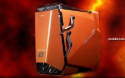 Acer Aspire G7700 Predator – геймерский «хищник» (фото)