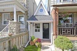 Самый маленький дом в Торонто выставили на продажу (фото)