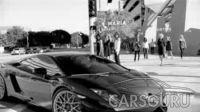 Завораживающий промо-ролик Lamborghini Gallardo LP560-4 (видео)