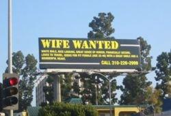 Американец собирается купить жену за 5 000 долларов
