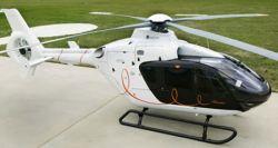 Вертолет от итальянского дизайнера Gabriele Pezzini (фото)
