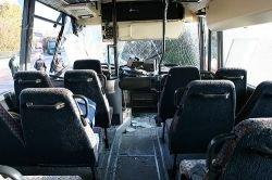 Как выжить при аварии туристического автобуса