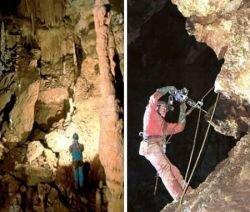 10 самых глубоких пещер мира (фото)
