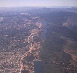 Ученые предрекли Калифорнии масштабное землетрясение