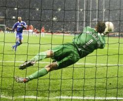 «Челси»- «Манчестер Юнайтед»: лучшие моменты (видео)