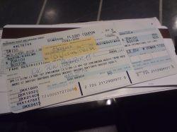 Бумажные авиабилеты отменяются