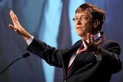 Microsoft без Билла Гейтса обречена?