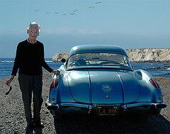 Жительница Франции водила машину без прав 40 лет