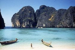 5 самых живописных мест Таиланда