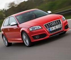 Audi выпустит новый хэтчбек гольф-класса