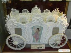 Музей марципана в Сентендре (фото)