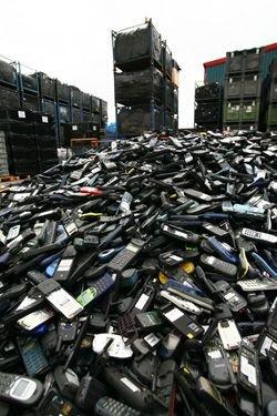 Чем больше старых телефонов, тем больше проблем