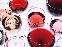 Вино полезно для печени