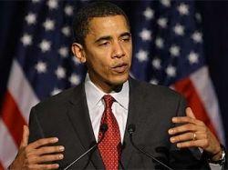 Барак Обама начал подбирать себе напарника