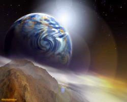 Астероид Апофис не столкнется с Землей