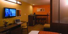 Бюджетные отели Microtel преобразятся