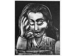 Из галереи во Флориде похищены два офорта Пикассо