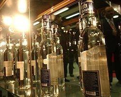 Производство и импорт спиртного в России могут быть остановлены уже на следующей неделе