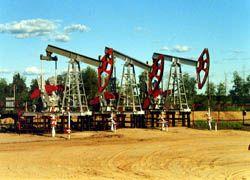 Мировые запасы нефти могут не соответствовать растущему спросу