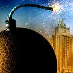 Москва и Киев на грани новой войны?