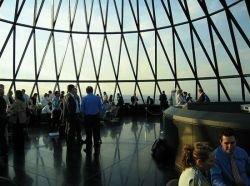 10 лучших баров на крыше