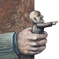 Депутаты считают, что создание закона о лоббизме поможет противостоять коррупции