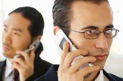 Мобильные телефоны не влияют на работу мозга