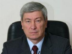 Ближайший соратник Виктора Зубкова Юрий Чичахин возглавил финансовую разведку