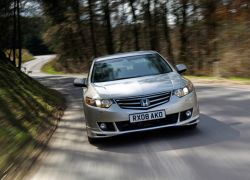 Honda опубликовала прайс-лист на новый Accord
