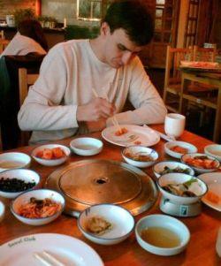 """Туристы назвали соленья \""""лицом\"""" корейской кухни"""