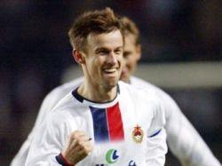 Гус Хиддинк выбрал нового капитана сборной России