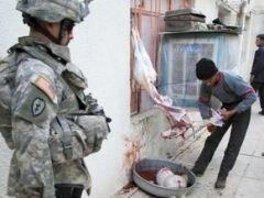 """1,4 миллиарда долларов были \""""отмыты\"""" в армии США в 2001-2006 годах"""