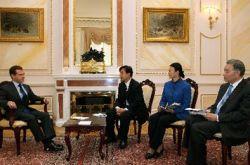Китай и Россия совместно выступили против глобальной американской ПРО