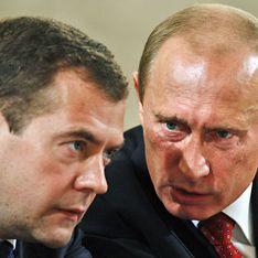 Занимательная путиномика: предприниматели в современной России не нужны
