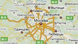 Cлияние Москвы и Подмосковья должно быть вопросом экономики, а не политики