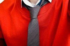 Как по длине галстука определить характер его носителя?
