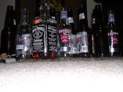 Россия и Китай спровоцируют глобальный дефицит алкоголя