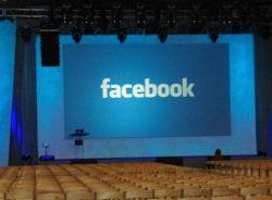 Facebook готовится к редизайну и массовым протестам