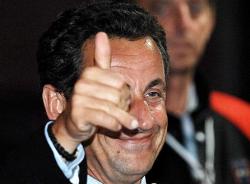 Никола Саркози отказал себе в третьем сроке