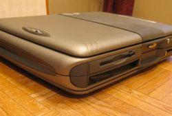 Ноутбук,складывающийся вчетверо