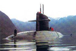"Вместо \""Титаника\"" исследователи искали обломки американских подлодок"