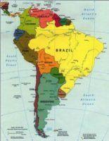 Создан новый политический блок стран Южной Америки