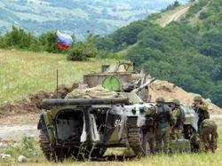 Над зоной грузино-осетинского конфликта засекли неопознанный Ан-2