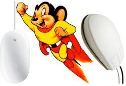 Apple обвиняется в незаконном использовании торговой марки Mighty Mouse