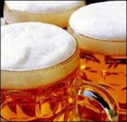 Безалкогольное пиво остановит рак