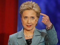 Хиллари Клинтон извинилась за упоминание об убийстве Роберта Кеннеди
