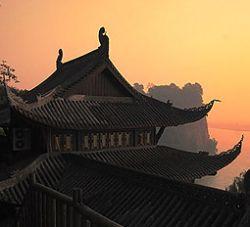 Зачем человеку чужая культура? Китайский синдром
