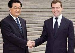 Дмитрий Медведев открыл тайну безопасности в мире