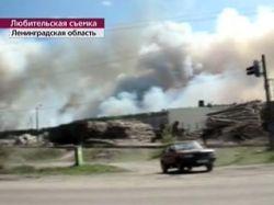 Ракеты, взорвавшиеся под Петербургом, не имели боезаряда