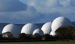 В Германии хотят создать единое шпионское агентство